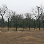 8 ft DesignMaster Contempo Fence