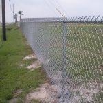 4 ft. Heavy Residential Grade Chain Link Fence