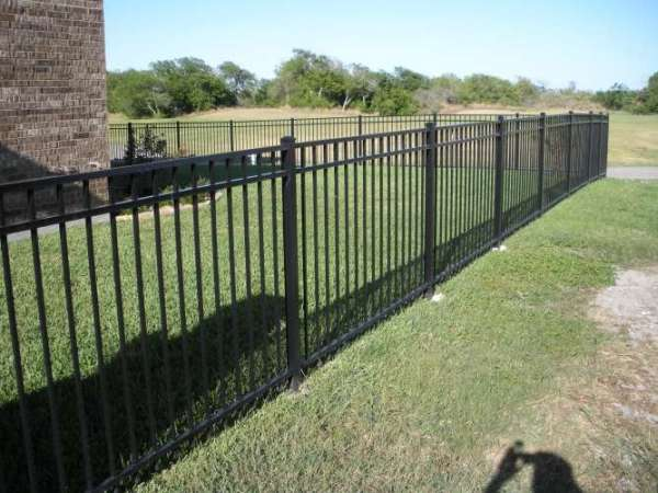 Aluminum Ornamental Fence 100 Images Aluminum Fence