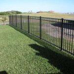 4 ft. Residential Grade Aluminum Fence