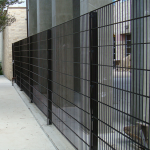 DesignMaster Contempo Fence