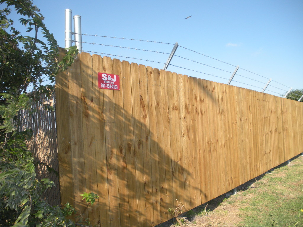 Project Gallery S Amp J Fence Co