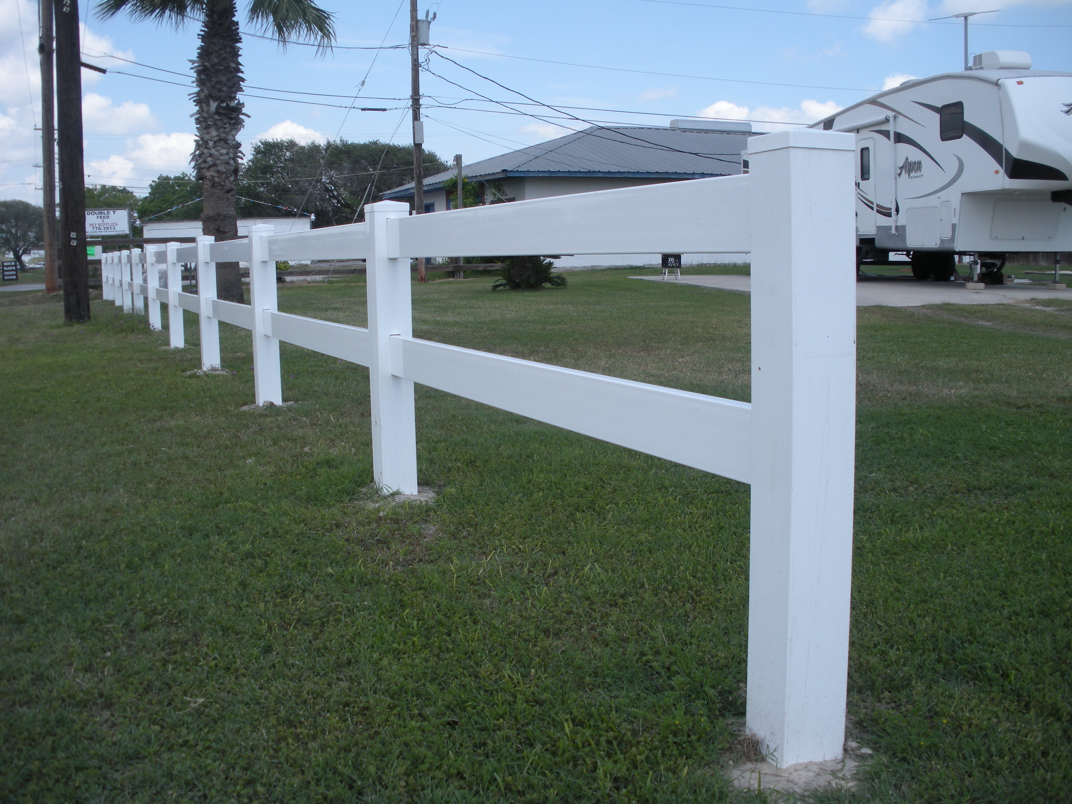 Project Gallery | S&J Fence Co
